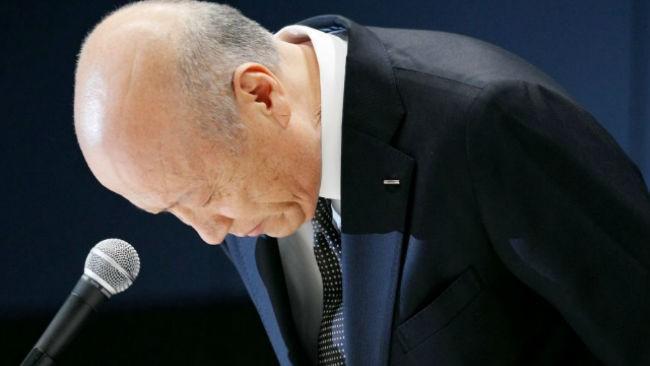 Çalışanı intihar eden Japon CEO istifasını verdi!