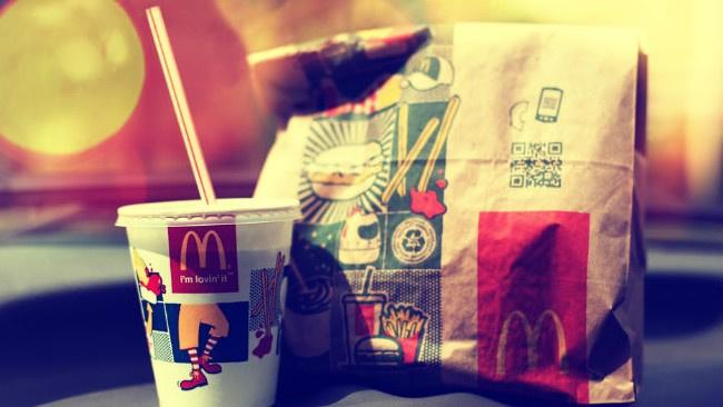 Big Mac endeksine göre TL dolar karşısında daha değerli!