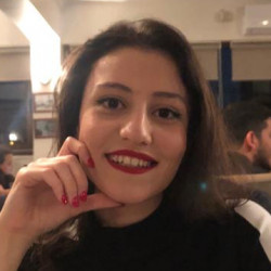 Melis Aydemir