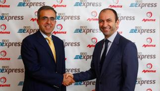 BKM Express ve Aytemiz İş Birliğiyle Akaryakıt Alımlarında Avantajlı Fırsat