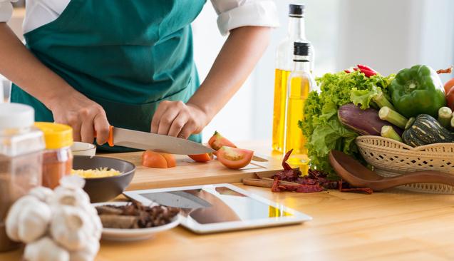 Mutfakta Tasarruf Yöntemleri