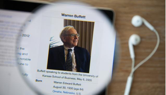 Warren Buffet'ın Zenginlik Sırları