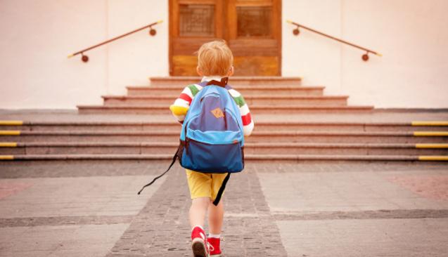 Yeni Eğitim Döneminde Çocuklara İlk Öğretilmesi Gereken