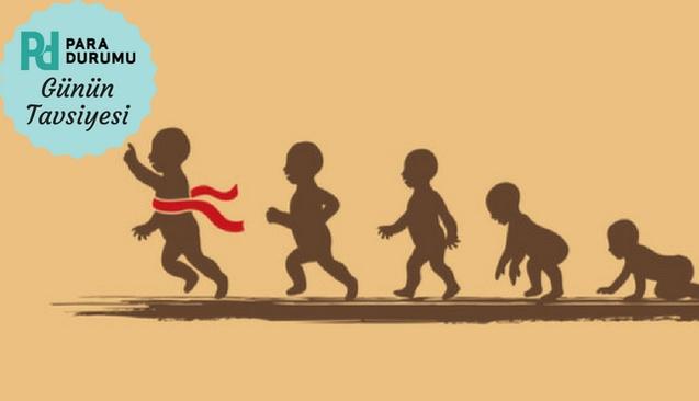 Hedeflerine bebek adımlarıyla ulaş!