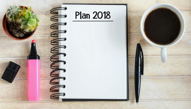 Yeni Yılda Kendine Vereceğin 10 Söz!