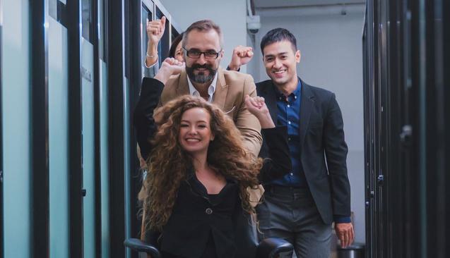 Başarıyı Artıran Pozitif Düşüncenin 7 Temeli
