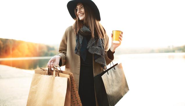 Alışveriş Zaaflarınızı Bulmanın Yolu!