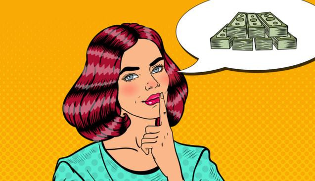 Para Alışkanlıkları Sil Baştan!