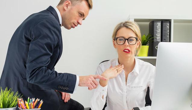 İş yerinde imajınızı zedeleyen hatalara dikkat!