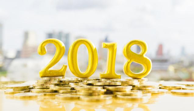 Yeni yıl için finansal hedeflerinizi düşündünüz mü?