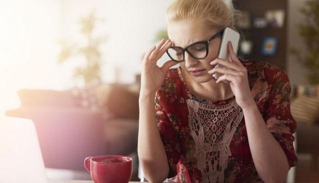 Fazla dert dinlemek vücudu olumsuz etkiliyor