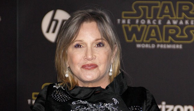 Dev bir ekonomi yaratan Star Wars filminin yıldızı hayatını kaybetti