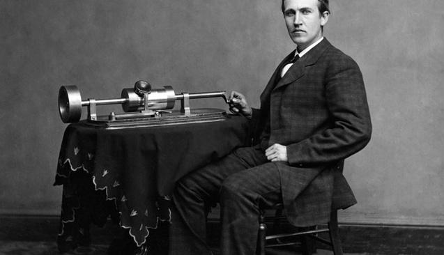 Edison Yetiştirebilmek İçin Ne Yapmalıyız?