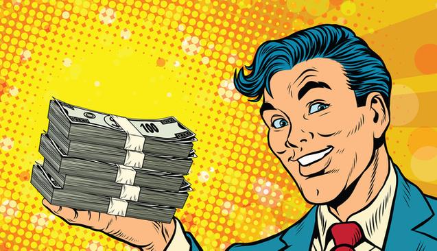 Zenginler Neyi Farklı Yapıyor Diye Soranlara 10 Madde