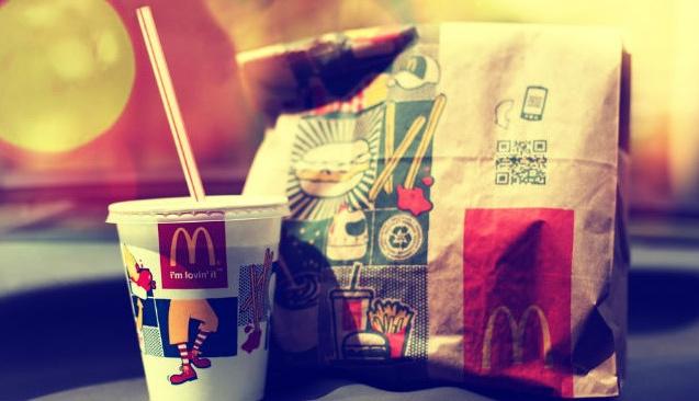 Big Mac endeksine göre TL dolar karşısında daha az değerli!