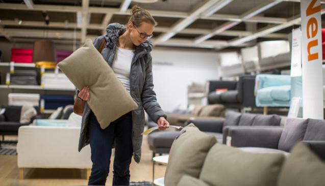 Eşya/Alışveriş Kredisi Başvurusu Nasıl Yapılır?
