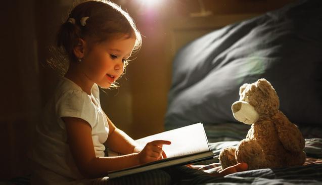Okumayı Sevdirmek ve Kolaylaştırmak için 4 Öneri!