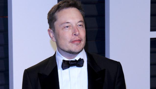 Geleceği Şekillendiren Adam: Elon Musk