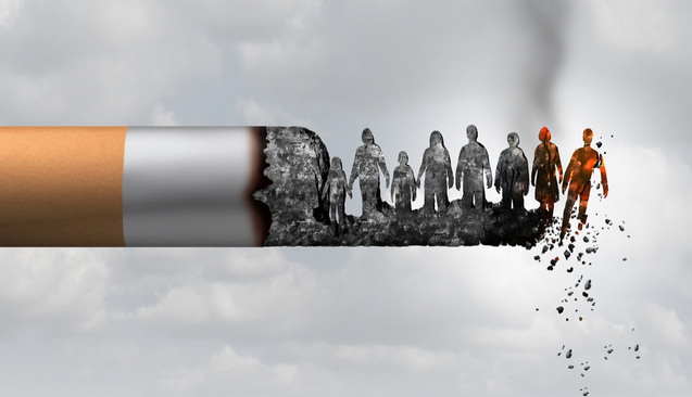 Sigarayı Hala Bırakmadıysanız Bu Yazıyı İyi Okuyun