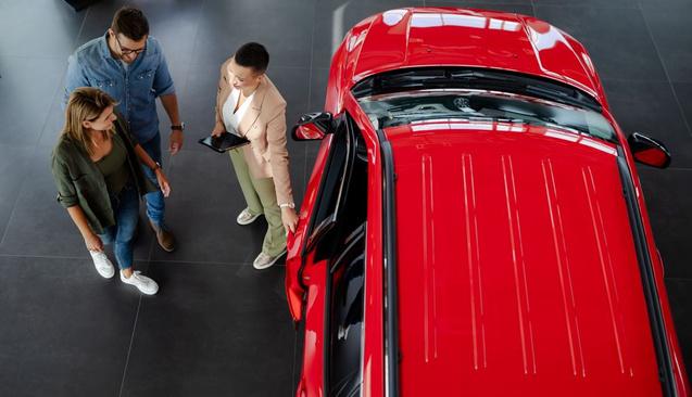 Araba Almak İstiyorum Diyenler Nasıl Para Hesabı Yapmalı?