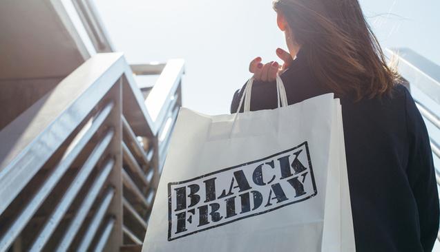 Black Friday Çılgınlığına Kapılmayın!