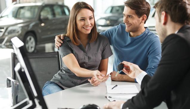 Araba İçin Nasıl Peşinat Bulabilirim?