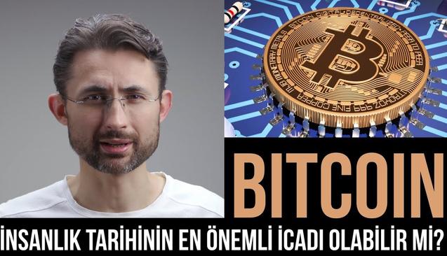 Barış Özcan, Bitcoin Hakkında Merak Edilenleri Basit Bir Dille Anlattı