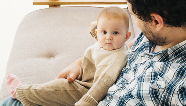 Yeni Babaların Mutlaka Okuması Gereken Bir Yazı