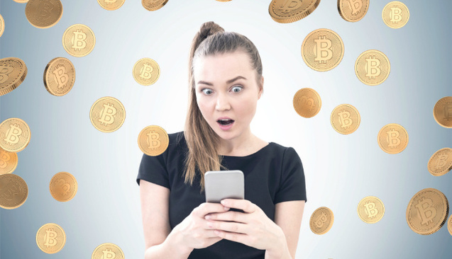 Bitcoin Furyasına Kim, Nasıl Yaklaşmalı?