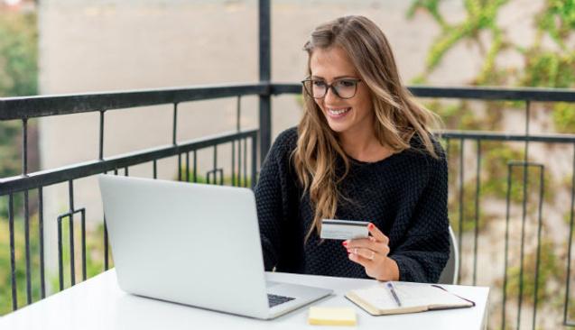 Kredi Kartını İnternette Kullananlar İçin Bildirim Süresi Uzatıldı