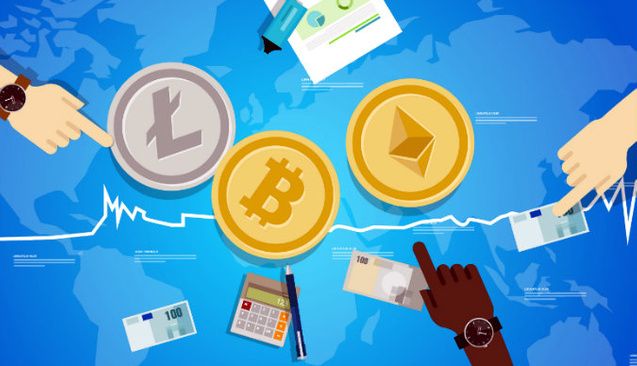 Bitcoin Gibi Değeri Artan En Önemli 5 Sanal Para Birimi