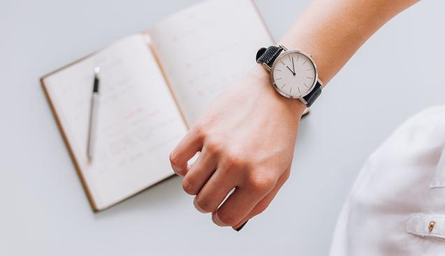 Bazı Alışkanlıklar Zamanınızı Çalmasın