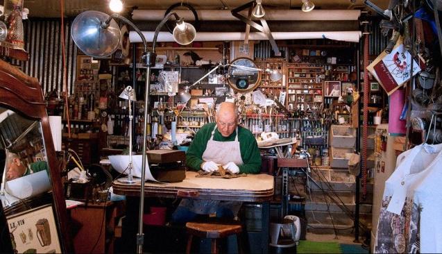 İsveç'te bozulan eşyalarını tamir edene vergi indirimi