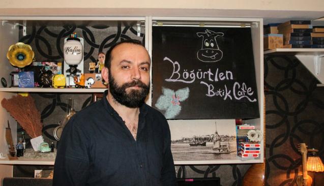 Kadıköy'de geri dönüşümü destekleme projesi: AtmaVer
