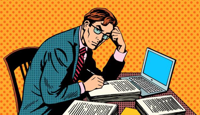 Tez yazma ciddi bir sektör haline geldi. Üstelik fiyatlar 3 bin liradan başlıyor...