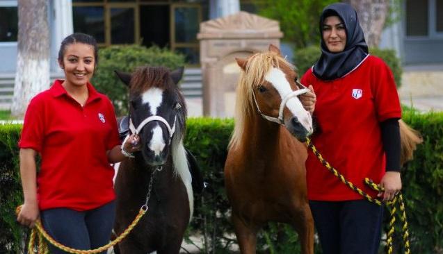 Kadınların yapamayacağı meslek yok! 'Korkar, yapamaz' denilen kadınlardan Türkiye'de bir ilk…