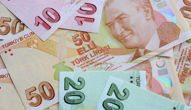 Türkiye ekonomisi 2016'da yüzde 2.9 büyüdü