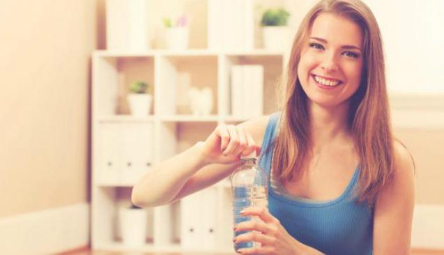 Plastik bir şişeyle neler yapabilirsiniz?