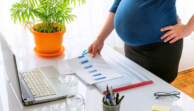 İşveren artık hamile çalışan için özel önlem almak zorunda!