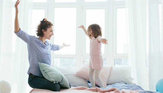 Annelik duygusunun benzersiz olmasının bilimsel nedeni!