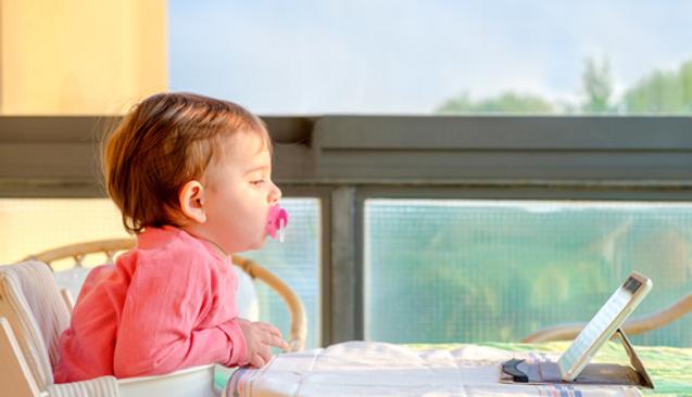 Çocukların ve bebeklerin medyayla ilişkisi nasıl olmalı?