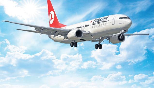 THY uçuşlarında kişi başı ücretsiz bagaj hakkı düşüyor
