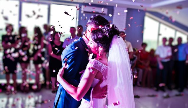 Düğüne giriş müziği nasıl olmalı?