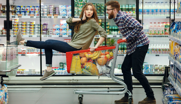 Marketlerin bizi kandıran 10 satış tekniği