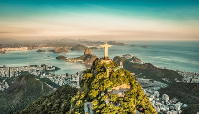 Rio de Janeiro ile ilgili sizi şaşırtacak 10 gerçek