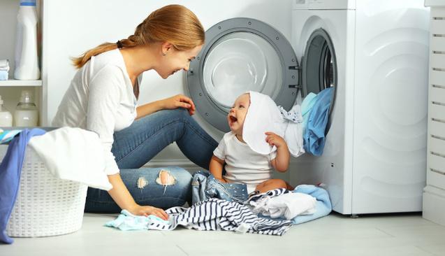 Çamaşır makinesine karabiber dökerseniz...