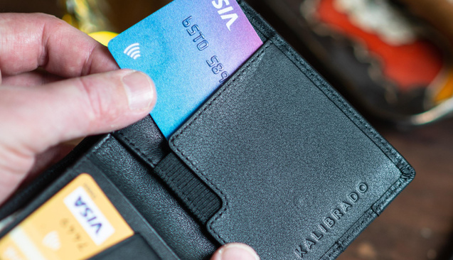 Kredi kartı bilgin hangi seviyede?