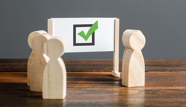 Kararsızlığı yenmek için 3 ipucu