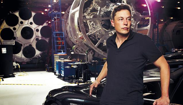Elon Musk sadece Mars'ı değil insanların kalplerini de fethetme peşinde