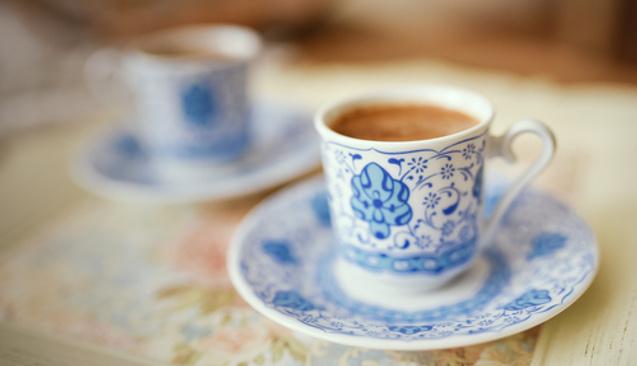 Ramazan'da Kahve Tüketimine Dikkat